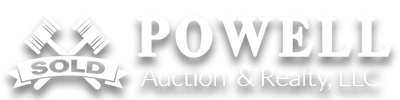 Powell Auction & Realty, LLC logo
