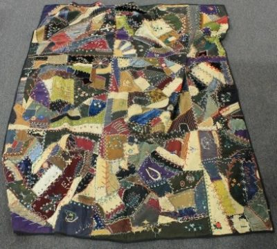 Hand Made Quilts at Powell Auction