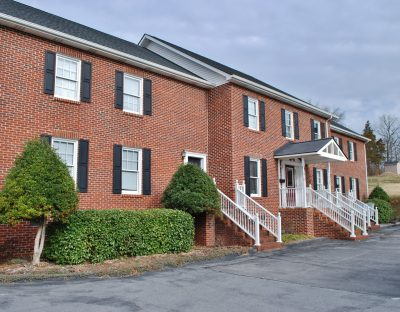 Apartment Building Auctions kingsport, tn commercial real estate auction - powell auction