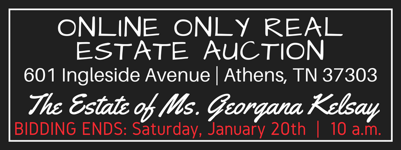 ONLINE ONLY REAL ESTATE AUCTION (1)