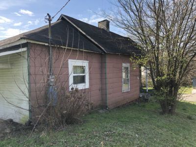 North Knoxville Investment Home Auction - Powell Auction