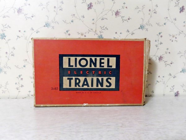 Lionel Trains at Powell Auction!!