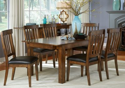 a-american dining table